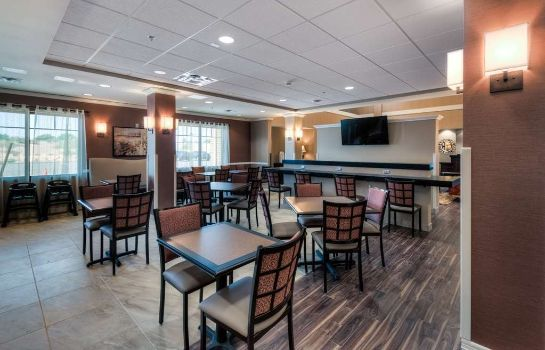 Restaurante BEST WESTERN PLUS CHANDLER