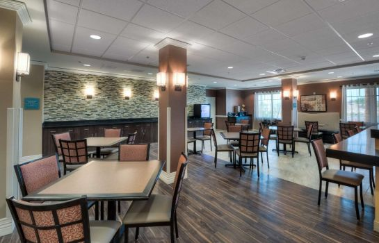 Ristorante BEST WESTERN PLUS CHANDLER