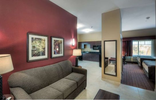 Suite BEST WESTERN PLUS CHANDLER