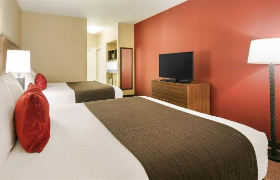 Chambre BEST WESTERN PLUS CHANDLER