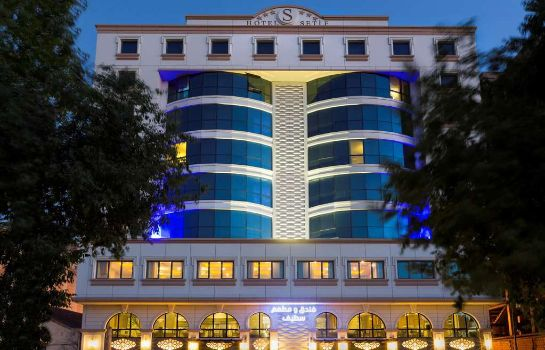 Exterior view BEST WESTERN PLUS HOTEL SETIF