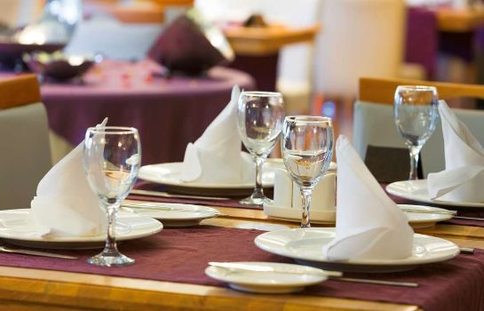 Restaurant BEST WESTERN PLUS HOTEL SETIF