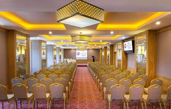 Conference room BEST WESTERN PLUS HOTEL SETIF