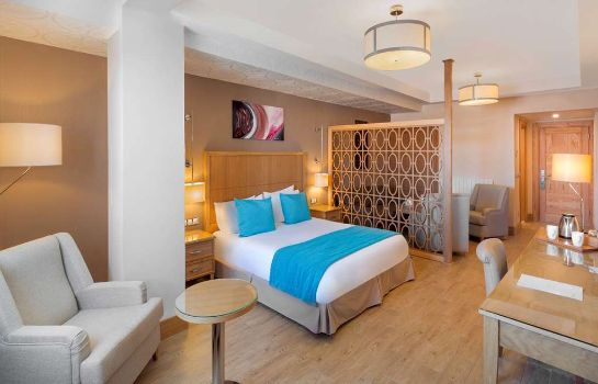 Room BEST WESTERN PLUS HOTEL SETIF