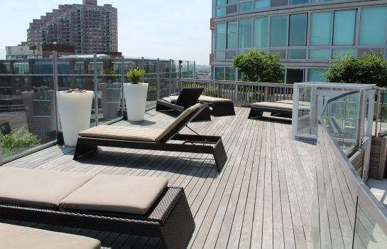 Terraza ABA-IDEAL at the Liberty Towers
