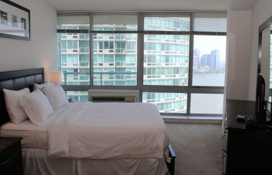 Double room (standard) ABA-IDEAL at the Liberty Towers