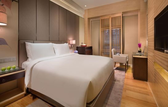 Suite Chefle Canal Hotel Hangzhou