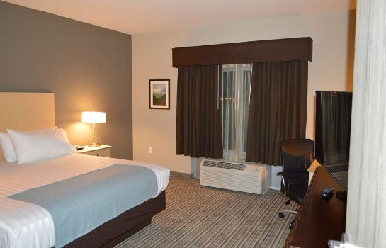 Suite BEST WESTERN PLUS NORMAN