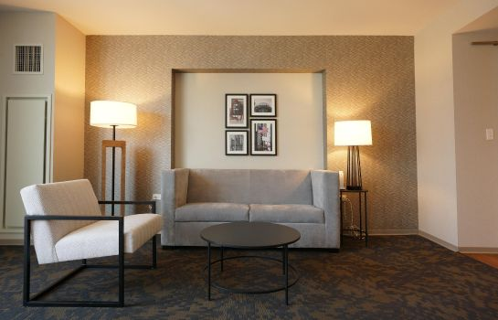 Suite Hampton Inn Chicago West Loop