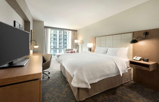 Room Hampton by Hilton Chicago West Loop Hampton by Hilton Chicago West Loop