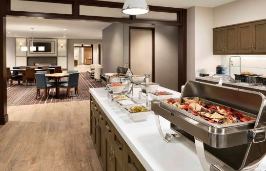 Ristorante Homewood Suites Chicago WLoop