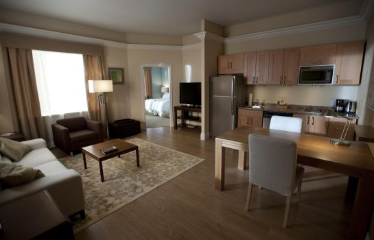 Suite Homewood Suites Chicago WLoop
