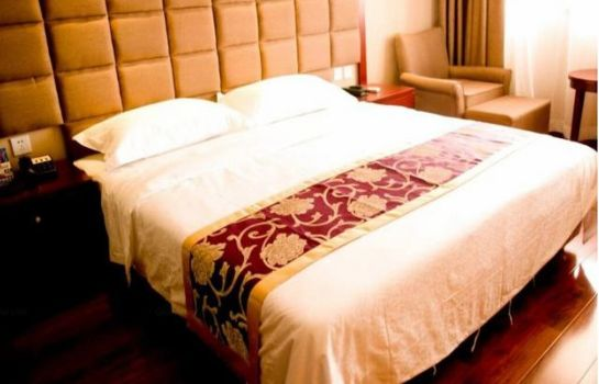 Single room (standard) Shanshui Fashion Hotel Chongzhou Passenger Transport Center Branch