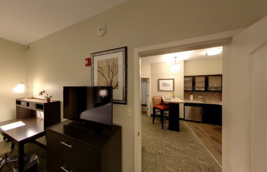 Suite Staybridge Suites ANN ARBOR - UNIV OF MICHIGAN