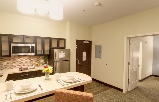 Info Staybridge Suites ANN ARBOR - UNIV OF MICHIGAN
