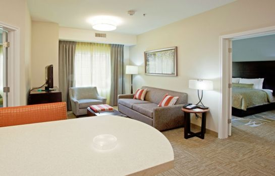 Kamers Staybridge Suites ANN ARBOR - UNIV OF MICHIGAN