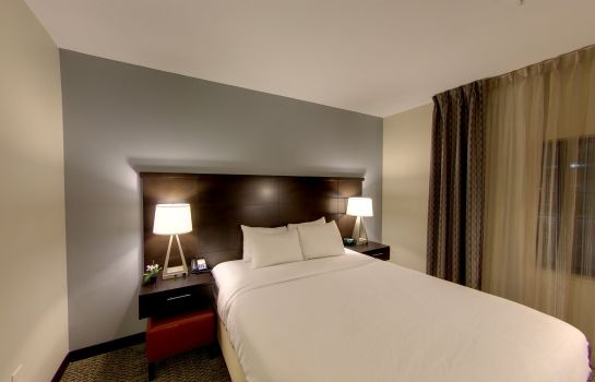 Zimmer Staybridge Suites ANN ARBOR - UNIV OF MICHIGAN
