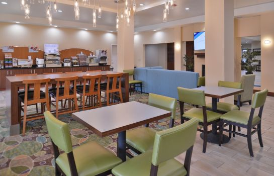 Restauracja Holiday Inn Express & Suites DEARBORN SW - DETROIT AREA