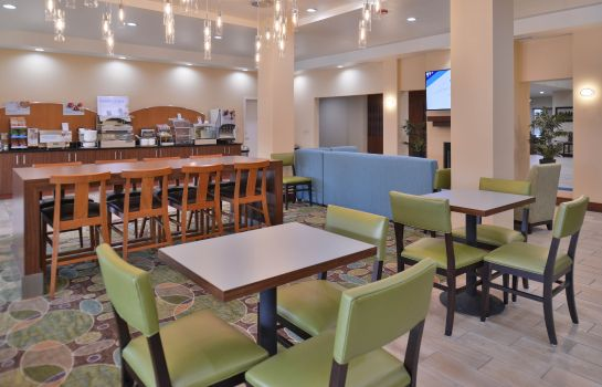 Ristorante Holiday Inn Express & Suites DEARBORN SW - DETROIT AREA