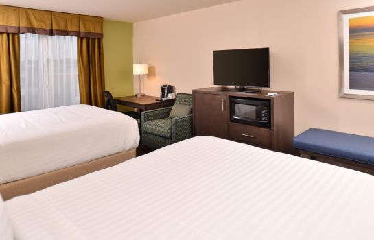 Pokój Holiday Inn Express & Suites DEARBORN SW - DETROIT AREA