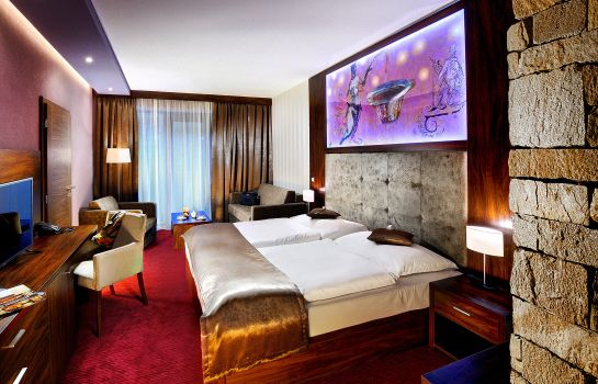 Single room (standard) Wellness Hotel Chopok ****