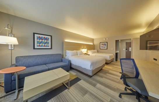 Suite Holiday Inn Express & Suites HERMISTON DOWNTOWN