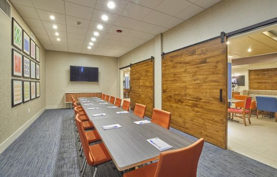 Sala de reuniones Holiday Inn Express & Suites HERMISTON DOWNTOWN