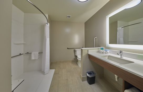 Habitación Holiday Inn Express & Suites HERMISTON DOWNTOWN