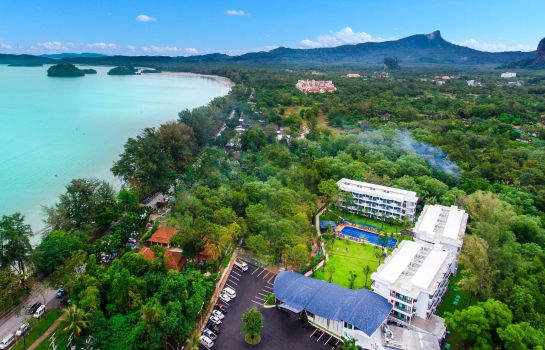 Informacja Holiday Inn Express KRABI AO NANG BEACH