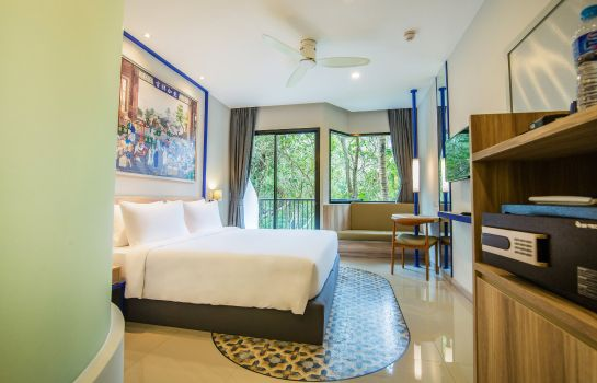 Pokój Holiday Inn Express KRABI AO NANG BEACH