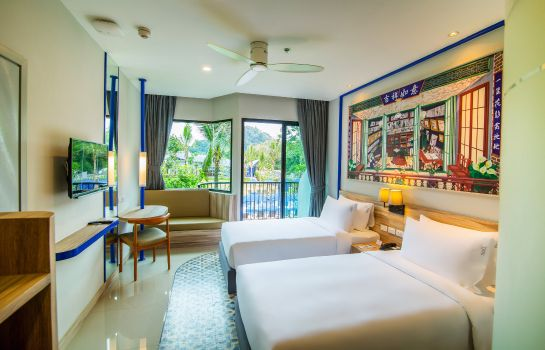 Room Holiday Inn Express KRABI AO NANG BEACH