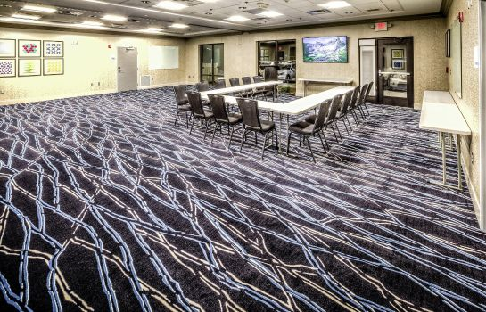 Sala de reuniones Holiday Inn Express & Suites CLEVELAND WEST - WESTLAKE