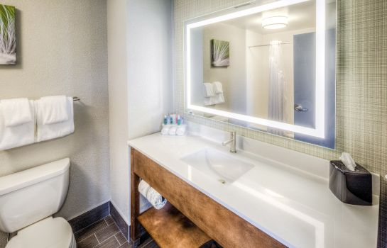 Informacja Holiday Inn Express & Suites CLEVELAND WEST - WESTLAKE