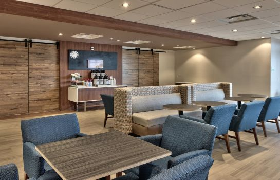 Restauracja Holiday Inn Express & Suites DENVER NORTHWEST - BROOMFIELD