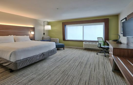 Pokój Holiday Inn Express & Suites DENVER NORTHWEST - BROOMFIELD