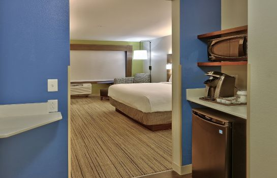 Room Holiday Inn Express & Suites DENVER NORTHWEST - BROOMFIELD