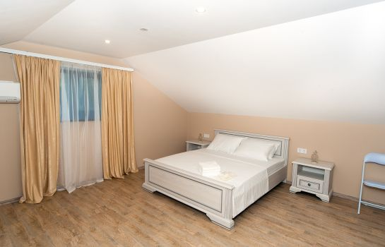 Double room (standard) Fusion