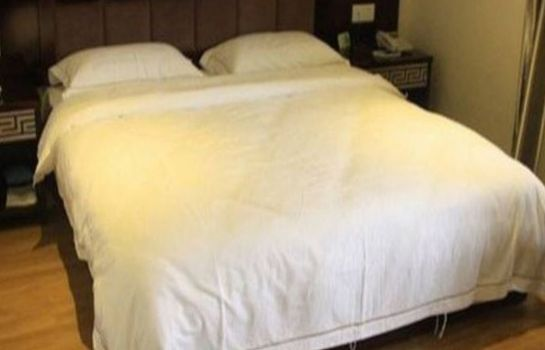 Chambre individuelle (standard) Mintai Hotel