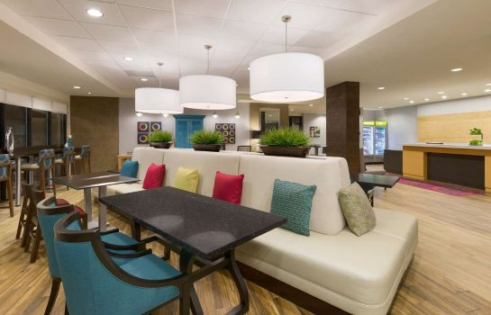 Hotelhalle Home2 Suites by Hilton Downingtown Exton Route 30