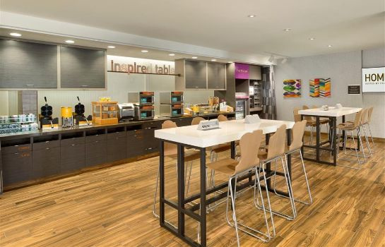 Restaurant Home2 Suites by Hilton Downingtown Exto