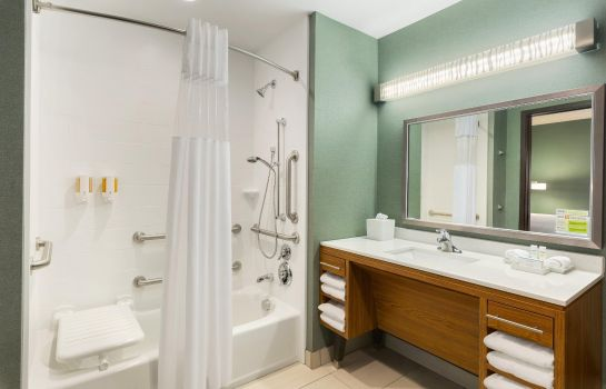 Pokój Home2 Suites by Hilton Downingtown Exton Route 30