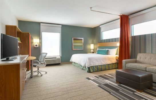 Chambre Home2 Suites by Hilton Downingtown Exton Route 30