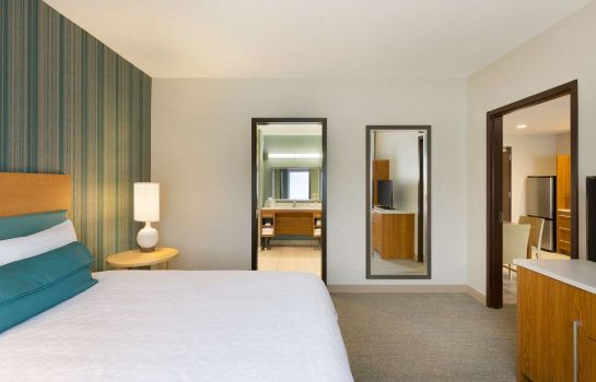 Zimmer Home2 Suites by Hilton Downingtown Exto