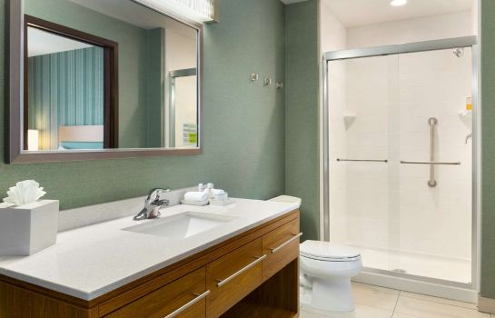 Habitación Home2 Suites by Hilton Downingtown Exton Route 30