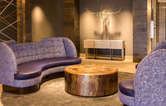 Hotelhalle Cambria hotel & suites Southlake DFW North