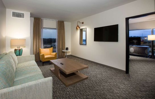 Suite Cambria hotel & suites Southlake DFW North