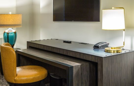 Zimmer Cambria hotel & suites Southlake DFW North
