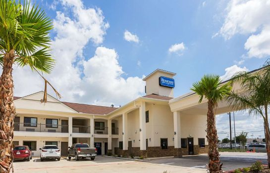 Vue extérieure Rodeway Inn & Suites Houston - I-45 North near Spring