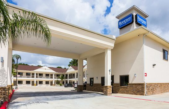 Restaurant Rodeway Inn and Suites Houston - I-45 No