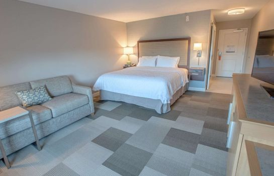 Suite Hampton Inn Amesbury
